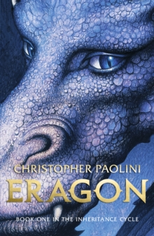 Eragon : Book One, Paperback / softback Book