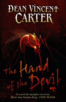 The Hand of the Devil, Paperback Book