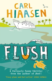 Flush, Paperback / softback Book