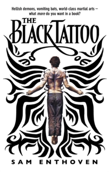 The Black Tattoo, Paperback Book