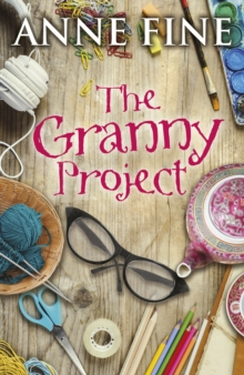 The Granny Project, Paperback / softback Book