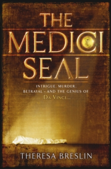 The Medici Seal, Paperback Book