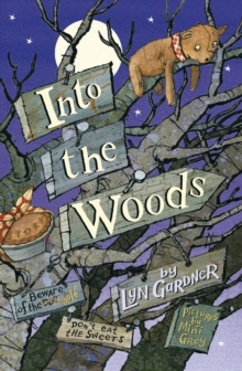 Into the Woods, Paperback / softback Book