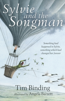 Sylvie and the Songman, Paperback Book