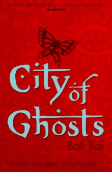 City of Ghosts, Paperback / softback Book