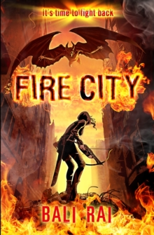 Fire City, Paperback Book