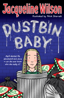 Dustbin Baby, Paperback / softback Book