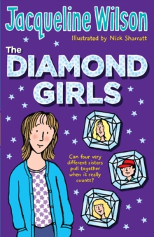The Diamond Girls, Paperback / softback Book