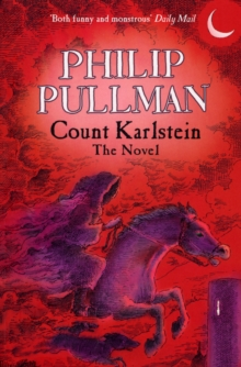 Count Karlstein - The Novel, Paperback Book