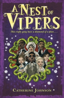 A Nest of Vipers, Paperback Book