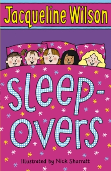 Sleepovers, Paperback Book