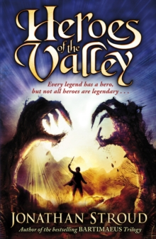 Heroes of the Valley, Paperback Book