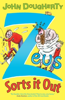 Zeus Sorts it Out, Paperback Book