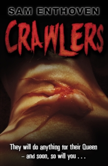 Crawlers, Paperback Book