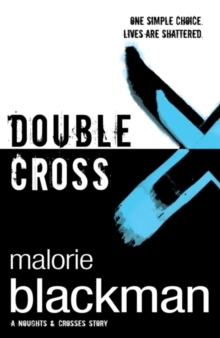 Double Cross : Book 4, Paperback Book