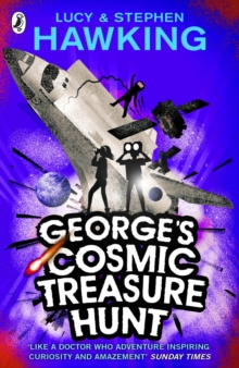 George's Cosmic Treasure Hunt, Paperback / softback Book