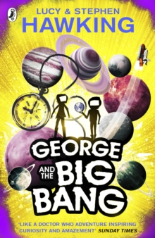 George and the Big Bang, Paperback / softback Book