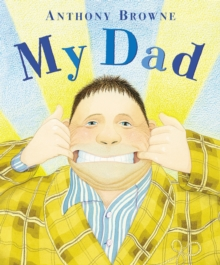 My Dad, Paperback Book
