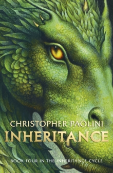 Inheritance : Book Four, Paperback / softback Book