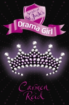 Secrets at St Jude's: Drama Girl, Paperback / softback Book