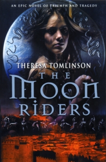 The Moon Riders, Paperback / softback Book