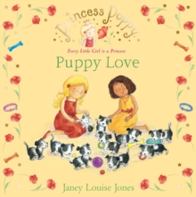 Princess Poppy : Puppy Love, Paperback Book