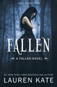 Fallen : Book 1 of the Fallen Series, Paperback Book
