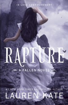 Rapture : Book 4 of the Fallen Series, Paperback / softback Book