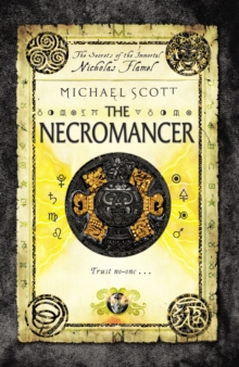 The Necromancer : Book 4, Paperback / softback Book