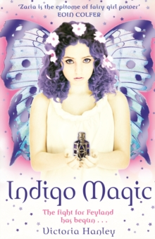 Indigo Magic, Paperback Book