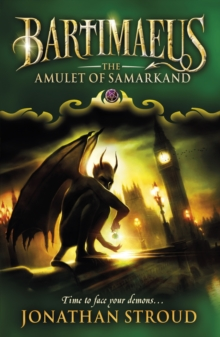 The Amulet Of Samarkand, Paperback / softback Book