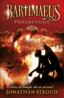 Ptolemy's Gate, Paperback Book