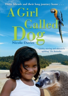 A Girl Called Dog, Paperback Book