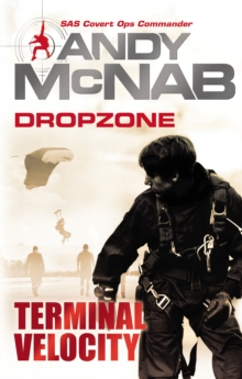 DropZone: Terminal Velocity, Paperback Book