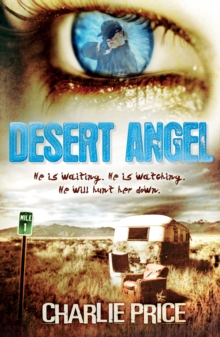 Desert Angel, Paperback Book