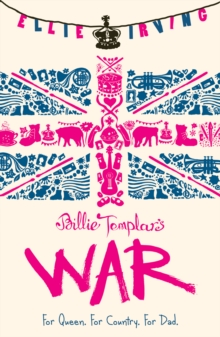 Billie Templar's War, Paperback Book