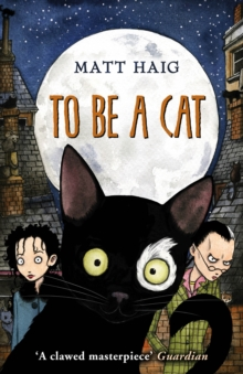 To Be A Cat, Paperback Book