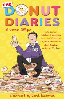 The Donut Diaries : Book One, Paperback / softback Book