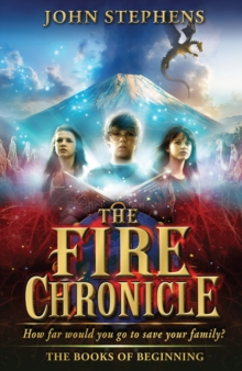 The Fire Chronicle: The Books of Beginning 2, Paperback / softback Book