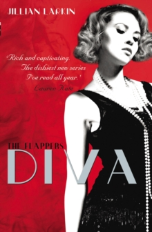 The Flappers: Diva, Paperback Book