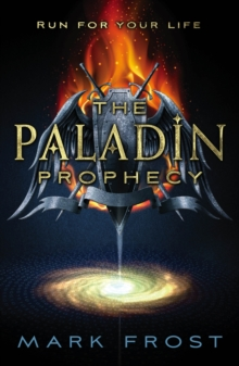 The Paladin Prophecy, Paperback Book
