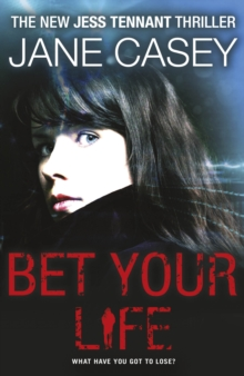 Bet Your Life, Paperback / softback Book