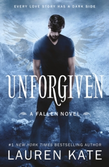 Unforgiven : Book 5 of the Fallen Series, Paperback / softback Book