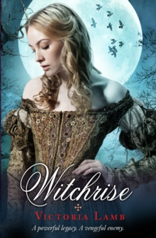 Witchrise, Paperback Book