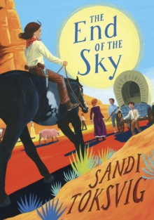 The End of the Sky, Paperback / softback Book
