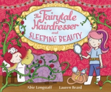 The Fairytale Hairdresser and Sleeping Beauty, Paperback Book