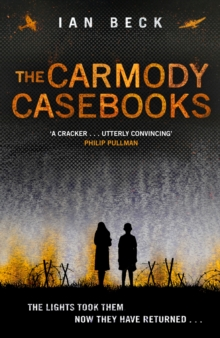 The Carmody Casebooks, Paperback / softback Book