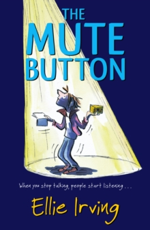 The Mute Button, Paperback Book