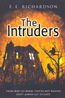 The Intruders, Paperback Book
