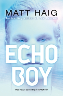 Echo Boy, Paperback / softback Book